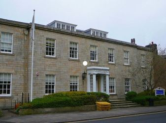Harrogate Registry Office