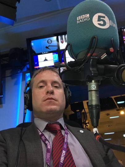 Radio 5 CB